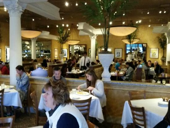 Bravo cucina italiana lansing menu prices restaurant for Cucina italiana