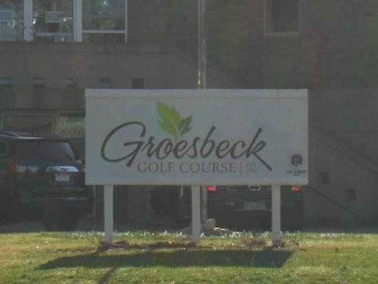 ‪Groesbeck Golf Course‬