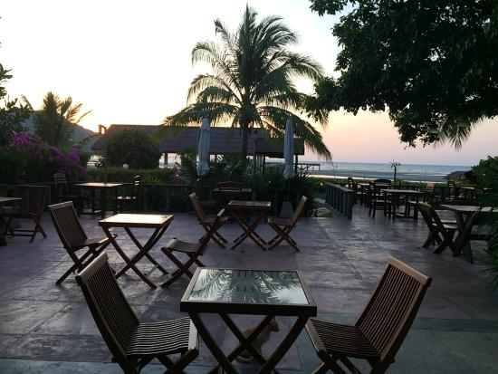 Baan Taranya Resort: Restaurant