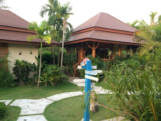 Baan Taranya Resort: Bungalows