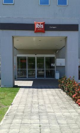 Hotel Ibis Contagem Ceasa : Hotel Ibis Contagem