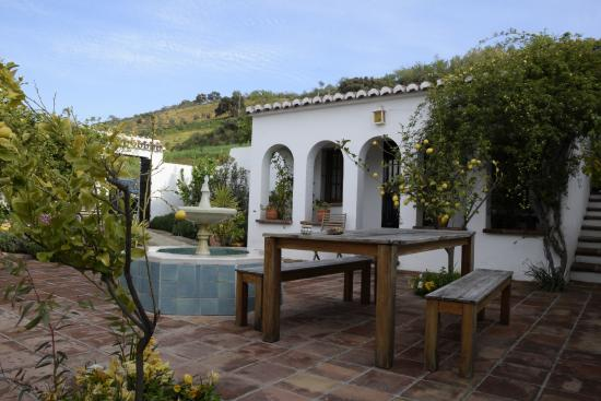 Bed and breakfast Nuestro Cielo