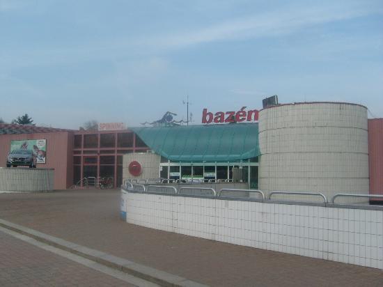 Bazen Liberec