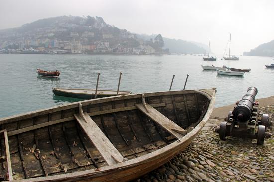 Dart Harbour: Dartmouth taken by Penpontphotos