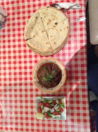 Nuri Indian Restaurant