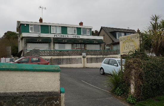 The Pendeen Hotel, Newquay