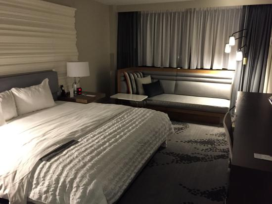 King Room Picture Of Le Meridien New Orleans New