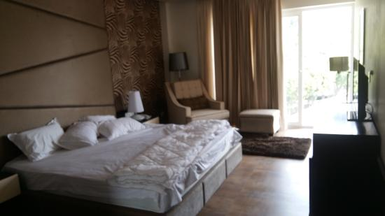 Ludhiana, Индия: Rooms Facilities
