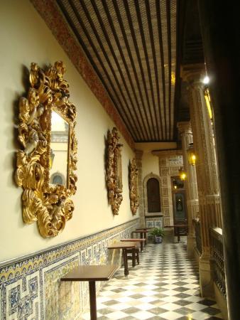 Foto de sanborns de los azulejos ciudad de m xico techos for Sanborns de azulejos
