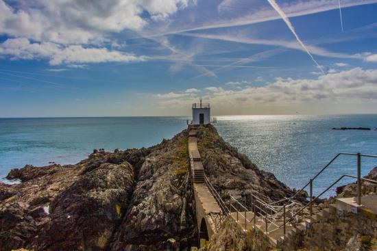 Guernsey Photo Tours