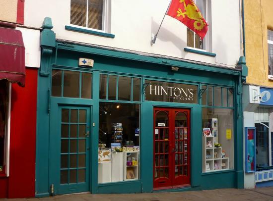 Hinton's of Conwy