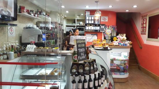 Café Boulevard Gourmet
