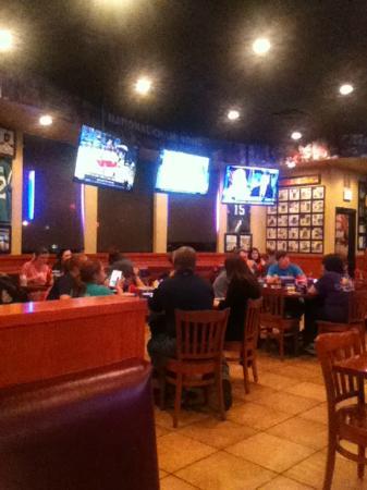 Full Moon Bar B Que Restaurant