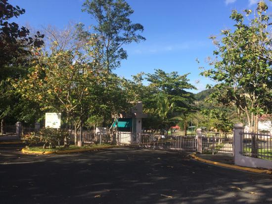 Centro Historico El Cibuco