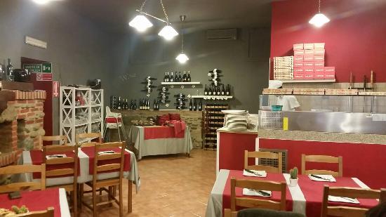 Wine Food & Pizza Giacosa