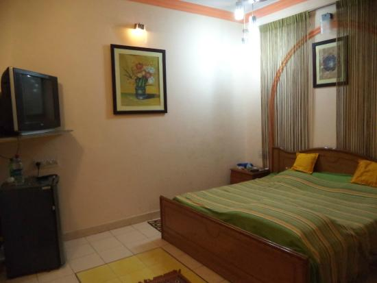 The villa Mayo -Home stay