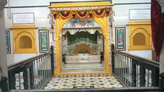 Temple of Saint Vallabhacharya