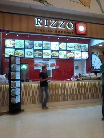 Rizzo Italian Gourmet