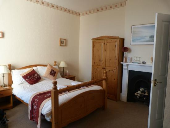 Beaumont Guest House : Room 3