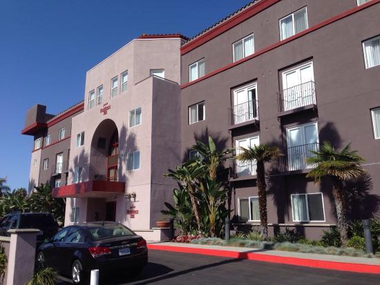 Residence Inn San Diego Downtown: Residence Inn - Downtown San Diego