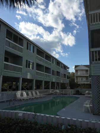 Sandy shores iii prices condominium reviews garden city beach sc tripadvisor for Things to do in garden city sc