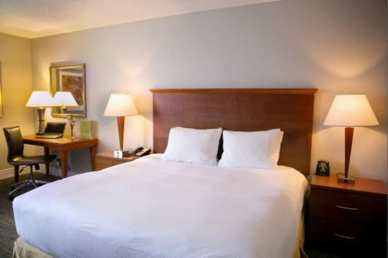 Doubletree by Hilton Minneapolis - Park Place: Recently Renovated King Room