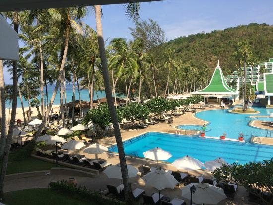 Le Meridien Phuket Beach Resort - Picture of Le Meridien Phuket Beach Resort, Karon - TripAdvisor