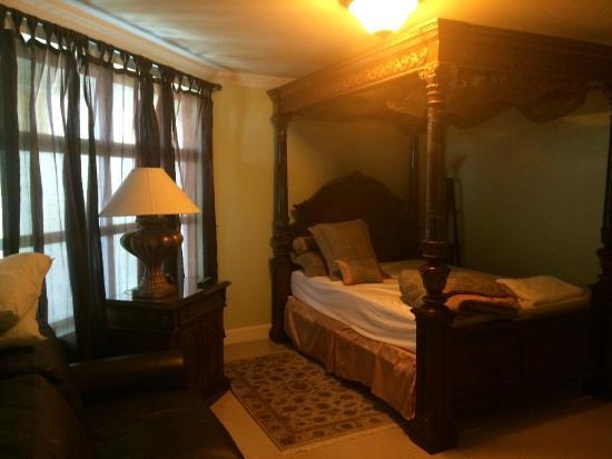 Oceania Residences: 2nd bedroom