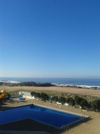 Hotel Santo Andre: Las vistas