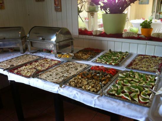 Restaurant Harlekin - Picture of Harlekin, Aumuhle - TripAdvisor