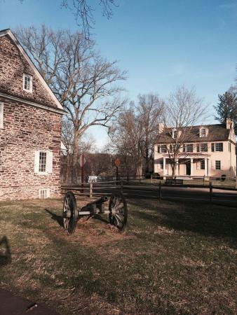 Washington Crossing State Historic Park