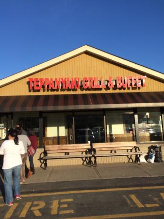 Awe Inspiring Teppanyaki Grill Supreme Buffet Dickson City Restaurant Home Interior And Landscaping Ologienasavecom