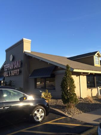restaurant locations pennsylvania dickson city