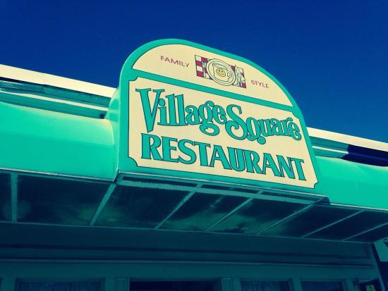 Village Square Restaurant In Bradford Haverhill Ma