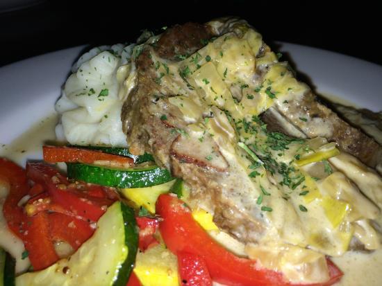 Siracusa, estado de Nueva York: Irish Meatloaf