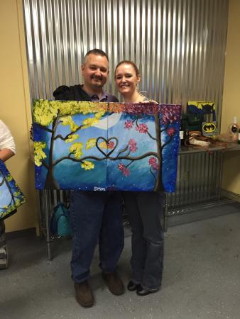 painting with a twist savannah all you need to know