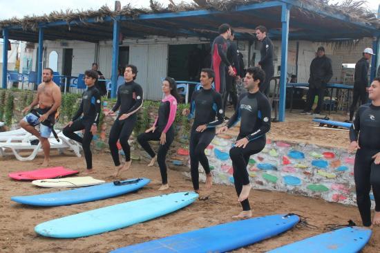 Surf Globe School