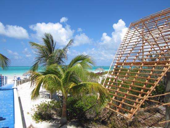 Pestana Cayo Coco All Inclusive Beach Resort