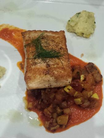 Ratatoille market fish picture of bizou brasserie tampa for Plenty of fish tampa