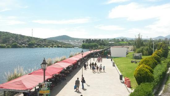 parque bicentenario santa rosa jauregui queretaro ケレタロ parque