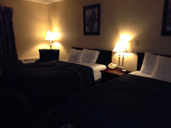 Howard Johnson Inn Hershey: A gem at an affordable price