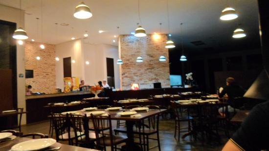 Calabria Restaurante e Pizzaria