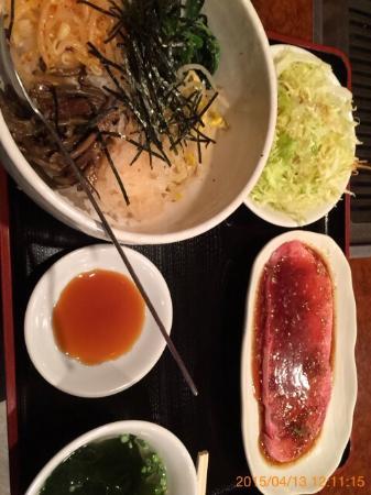 ランチ 新横浜 焼肉