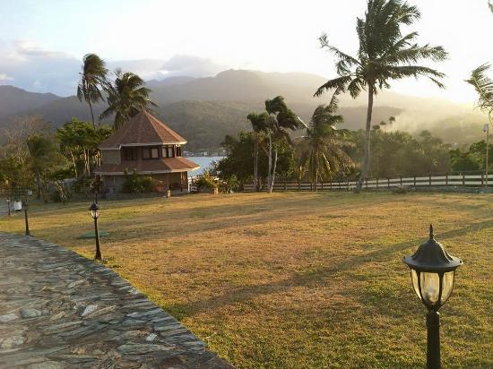 Utopia Resort & Spa: stunning view