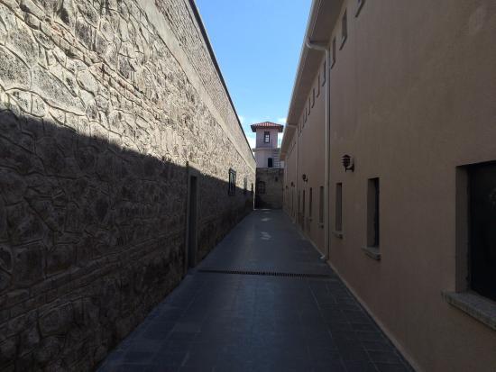 Ulucanlar cezaevi müzesi - Picture of Ulucanlar Prison ...