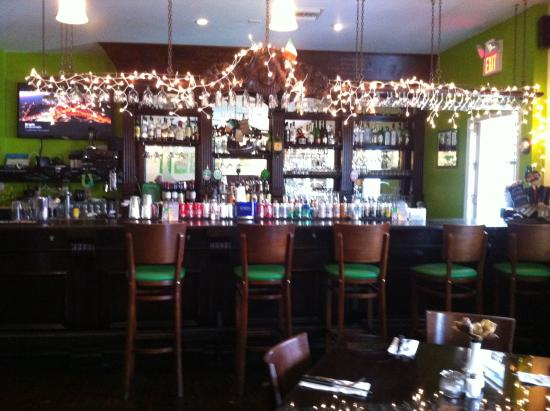 Molly Malone's-Irish Pub & Eatery: Molly Malones