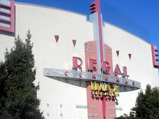 Regal Hacienda Crossings Stadium 21 & IMAX