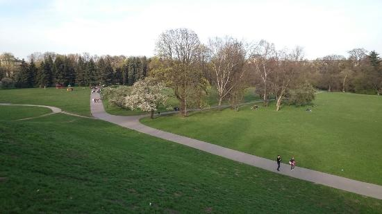 Park Henryka Jordana