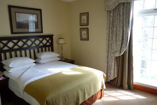Chambre double dans le parc picture of indaba hotel for Chambre 13 dans les hotels