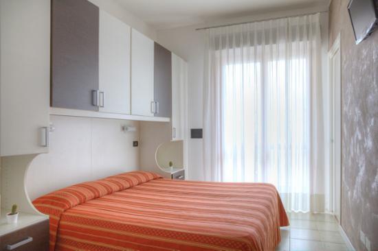 Hotel Menfi: Standard double room